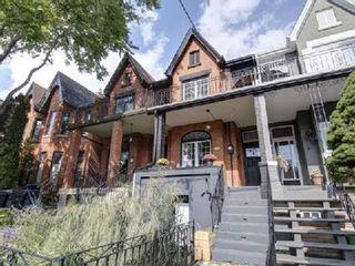 Photo 1: 50 Shannon Street in Toronto: Trinity-Bellwoods House (2-Storey) for sale (Toronto C01)  : MLS®# C3044691