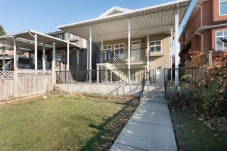 Photo 19: 5749 CREE STREET in Vancouver: Main House for sale (Vancouver East)  : MLS®# R2241377