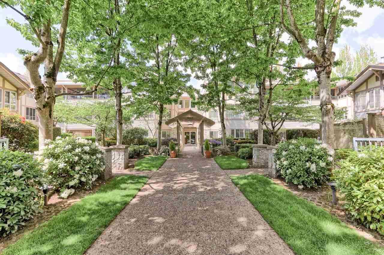 "Main Photo: 305 6363 121 Street in Surrey: Panorama Ridge Condo for sale in ""THE REGENCY"" : MLS®# R2579770"