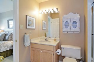 "Photo 14: 136 8737 212TH Street in Langley: Walnut Grove Townhouse for sale in ""Chartwell Green"" : MLS®# R2072695"
