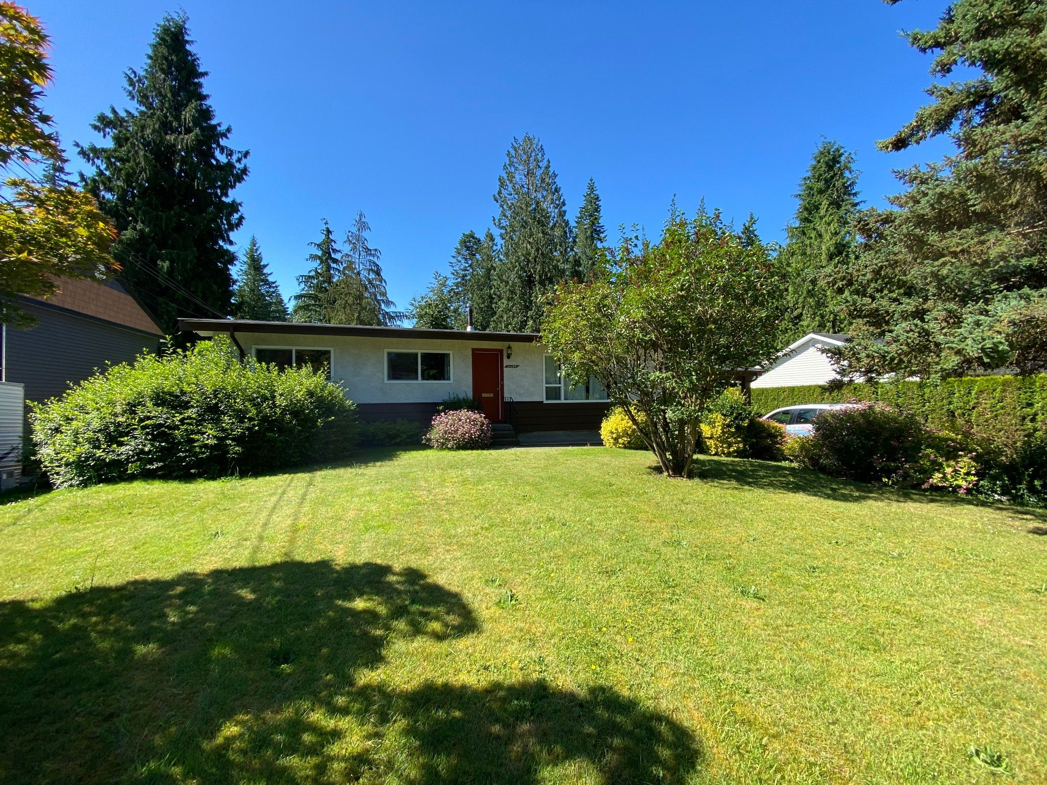 Main Photo: 34268 Green Ave. in Abbotsford: Abbotsford East House for rent