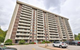 Photo 40: 1102 60 Inverlochy Boulevard in Markham: Royal Orchard Condo for sale : MLS®# N5402290
