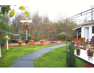 """Photo 2: 182 9055 ASHWELL Road in Chilliwack: Chilliwack W Young-Well Manufactured Home for sale in """"RAINBOW COMMUNITY ESTATES"""" : MLS®# H2805879"""