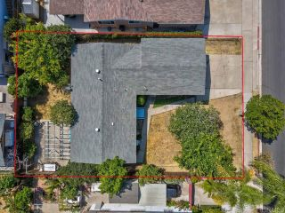 Photo 26: House for sale : 3 bedrooms : 1117 Palm Avenue in National City