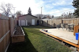 Photo 33: 119A 109th Street in Saskatoon: Sutherland Residential for sale : MLS®# SK846473