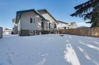 Photo 34: 5111 Bon Acres Crescent: Bon Accord House for sale : MLS®# E4228966