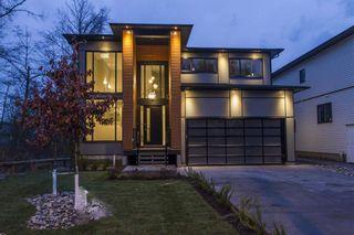 Photo 1: 12391 ALLISON Street in Maple Ridge: Northwest Maple Ridge House for sale : MLS®# R2220515