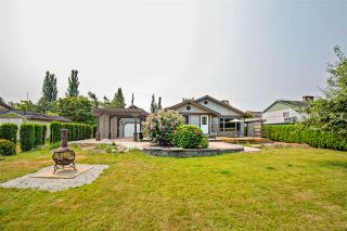 """Photo 20: 8462 BENBOW Street in Mission: Hatzic House for sale in """"Hatzic Lake"""" : MLS®# R2193888"""