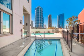 Photo 36: DOWNTOWN Condo for sale : 2 bedrooms : 1240 India #2403 in San Diego
