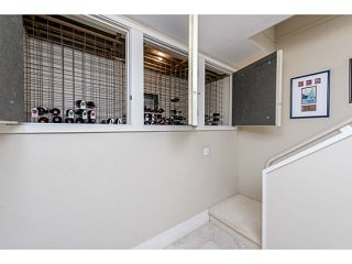 """Photo 15: 4613 BELLEVUE Drive in Vancouver: Point Grey House for sale in """"POINT GREY"""" (Vancouver West)  : MLS®# V1082352"""