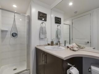 Photo 14: 208 2289 YUKON Crescent in Burnaby: Brentwood Park Condo for sale (Burnaby North)  : MLS®# R2123486