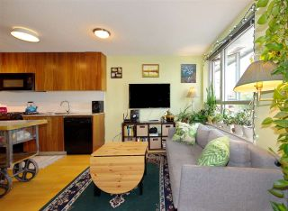 """Photo 4: 306 1030 W BROADWAY Street in Vancouver: Fairview VW Condo for sale in """"La Columa"""" (Vancouver West)  : MLS®# R2388638"""