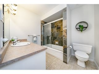 """Photo 14: 40 9101 FOREST GROVE Drive in Burnaby: Forest Hills BN Townhouse for sale in """"ROSSMOOR"""" (Burnaby North)  : MLS®# R2374547"""