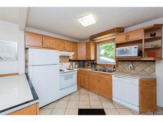 Photo 5: 119 Bank Avenue in WINNIPEG: St Vital Residential for sale (South East Winnipeg)  : MLS®# 1419669