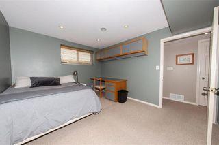 Photo 32: 340 Brunet Promenade in Winnipeg: Niakwa Park Residential for sale (2G)  : MLS®# 202119893