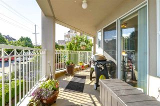 Photo 12: 210 519 TWELFTH STREET in New Westminster: Uptown NW Condo for sale : MLS®# R2275586
