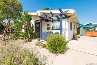 Photo 2: NORTH PARK House for sale : 3 bedrooms : 4391 33Rd St in San Diego