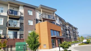 Photo 1: 107 935 Academy Way Kelowna UBCO Condo For Sale