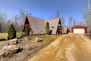 Photo 2: 14-53102 Rge Rd 43: Rural Parkland County House for sale : MLS®# E4238915