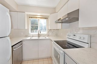 """Photo 7: 30 10080 KILBY Drive in Richmond: West Cambie Townhouse for sale in """"Savoy Garden"""" : MLS®# R2607252"""