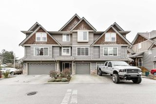 "Photo 2: 17 8880 NOWELL Street in Chilliwack: Chilliwack E Young-Yale Townhouse for sale in ""Pardside"" : MLS®# R2538422"