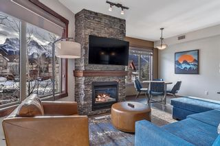 Photo 4: 201 30 Lincoln Park: Canmore Apartment for sale : MLS®# A1065731