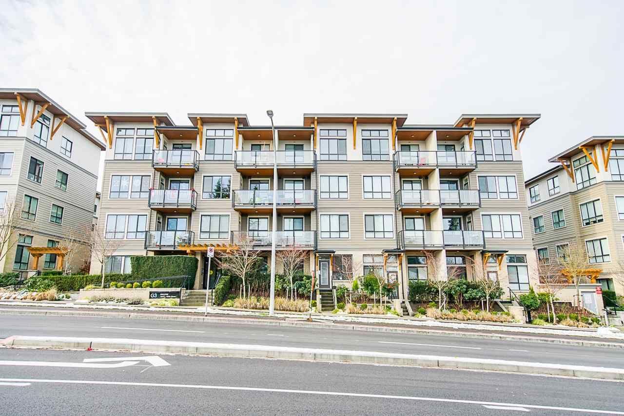 Main Photo: 407 10477 154 Street in Surrey: Guildford Condo for sale (North Surrey)  : MLS®# R2525651