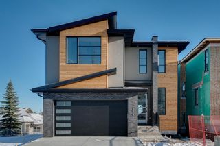 Photo 1: 154 69 Street SW in Calgary: Strathcona Park Residential for sale : MLS®# A1054727