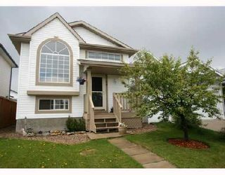 Photo 1: 29 COVERTON Close NE in CALGARY: Coventry Hills Residential Detached Single Family for sale (Calgary)  : MLS®# C3331700