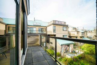 Photo 29: 699 MOBERLY ROAD in Vancouver: False Creek Townhouse for sale (Vancouver West)  : MLS®# R2529613