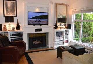 Photo 1: 1893 W 3RD Avenue in Vancouver: Kitsilano Townhouse for sale (Vancouver West)  : MLS®# R2278293