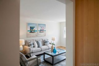 Photo 6: PACIFIC BEACH Condo for sale : 1 bedrooms : 827 Missouri St in San Diego