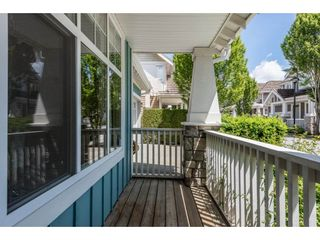 "Photo 3: 67 15288 36 Avenue in Surrey: Morgan Creek Townhouse for sale in ""Cambria"" (South Surrey White Rock)  : MLS®# R2175479"