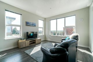Photo 11: 403 9311 ALEXANDRA Road in Richmond: West Cambie Condo for sale : MLS®# R2402740