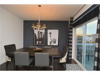 Photo 23: 12 SAGE MEADOWS Circle NW in Calgary: Sage Hill House for sale : MLS®# C4053039