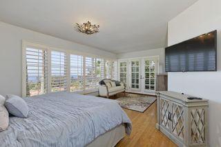 Photo 20: LA JOLLA House for sale : 4 bedrooms : 1601 Kearsarge Road