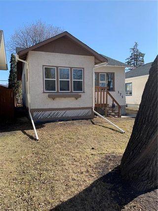 Photo 1: 175 Parkview Street in Winnipeg: Bruce Park Residential for sale (5E)  : MLS®# 202105968