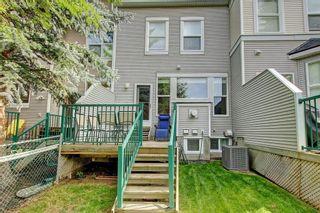 Photo 36: 26 PRESTWICK Garden SE in Calgary: McKenzie Towne Row/Townhouse for sale : MLS®# C4265494