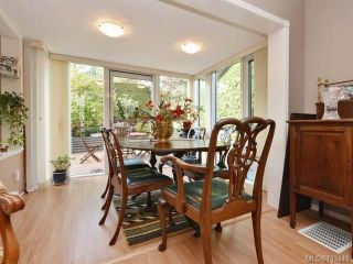 Photo 5: 3584 N Arbutus Dr in COBBLE HILL: ML Cobble Hill House for sale (Malahat & Area)  : MLS®# 713449