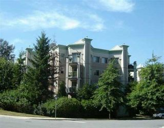 "Photo 1: 2615 JANE Street in Port Coquitlam: Central Pt Coquitlam Condo for sale in ""BURLEIGH GREEN"" : MLS®# V628457"