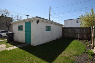 Photo 13: 628 Riverton Avenue in Winnipeg: Residential for sale (3B)  : MLS®# 1912511