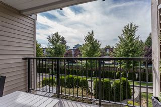 "Photo 16: 207 14960 102A Avenue in Surrey: Guildford Condo for sale in ""THE MAX"" (North Surrey)  : MLS®# R2015701"