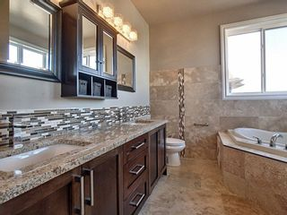 Photo 17: 706 Canoe Avenue SW: Airdrie Detached for sale : MLS®# A1087040