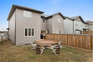 Photo 31: 40 ROYAL Street: St. Albert House Half Duplex for sale : MLS®# E4234909