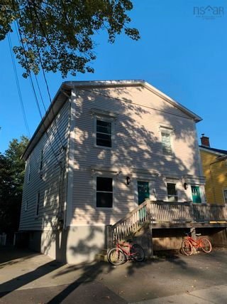 Main Photo: 2534-36 Beech Street in Halifax: 4-Halifax West Multi-Family for sale (Halifax-Dartmouth)  : MLS®# 202124636