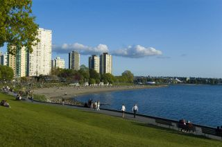 """Photo 20: 305 1125 GILFORD Street in Vancouver: West End VW Condo for sale in """"Gilford Court"""" (Vancouver West)  : MLS®# R2011712"""