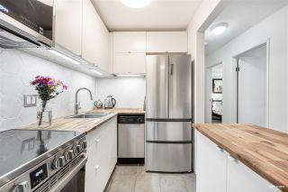 "Photo 5: 103 570 E 8TH Avenue in Vancouver: Mount Pleasant VE Condo for sale in ""The Carolinas"" (Vancouver East)  : MLS®# R2544237"