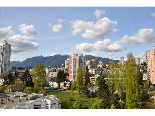 Photo 18: # 1208 188 E ESPLANADE BV in North Vancouver: Lower Lonsdale Condo for sale : MLS®# V1060516