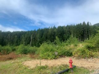 Photo 3: Lot 1 Tootouch Pl in TAHSIS: NI Tahsis/Zeballos Land for sale (North Island)  : MLS®# 844598