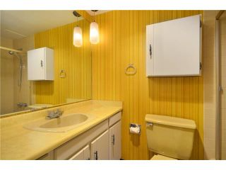"""Photo 7: 105 1235 W 15TH Avenue in Vancouver: Fairview VW Condo for sale in """"THE SHAUGHNESSY"""" (Vancouver West)  : MLS®# V920886"""
